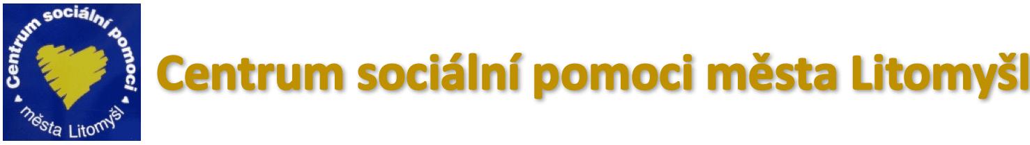 Centrum sociální pomoci města Litomyšl